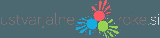 Ustvarjalne roke – Vaše ustvarjalne zgodbe so naš navdih - Ustvarjalne roke je spletna stran, ki spremlja delo slovenskih ustvarjalcev in jih z objavami skuša podpreti v umetniškem delovanju.