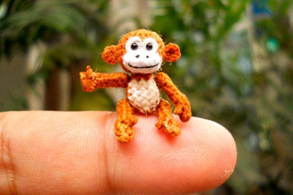 Kvačkane miniature