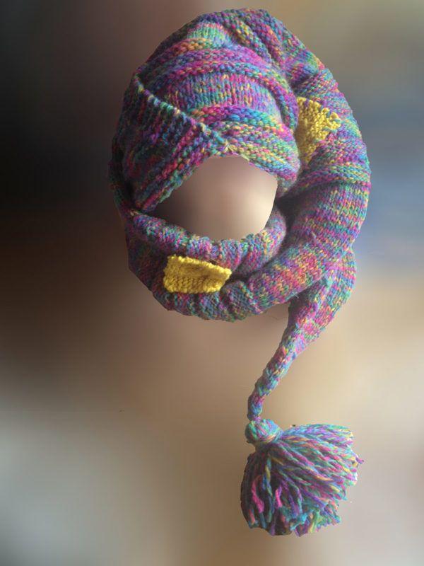 Marija Polanc: Pletenje je zanimivo, pestro in nikoli dolgočasno