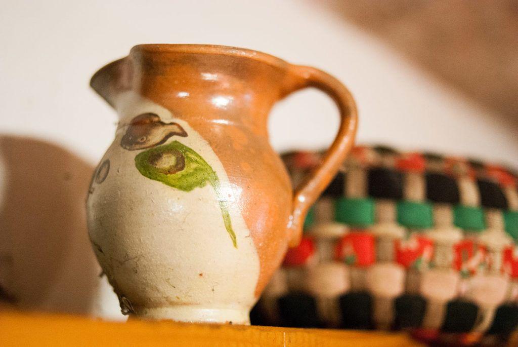 Firkelj – tradicionalna oblika vrča za vino