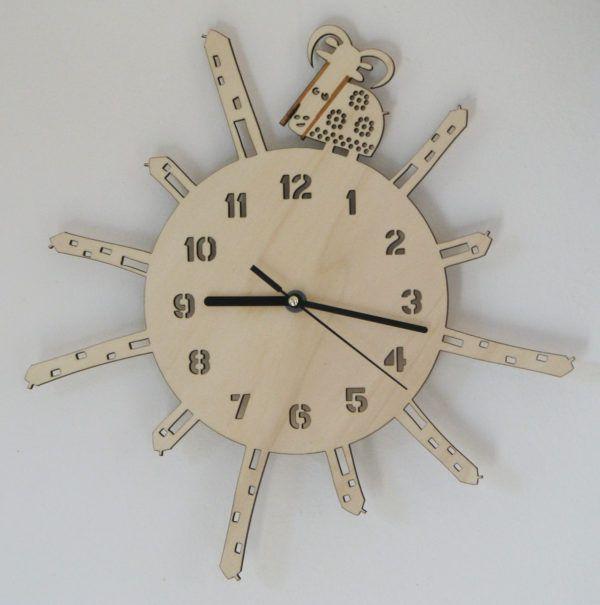 Stenske ure po avtorskih slikanicah