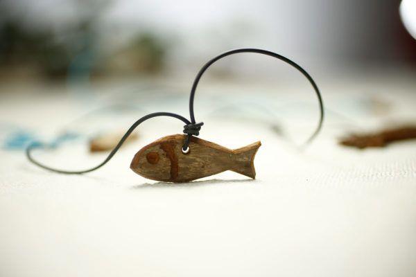 Alenka Loboda: Riba Alenka jo je poimenoval lokalni mizar