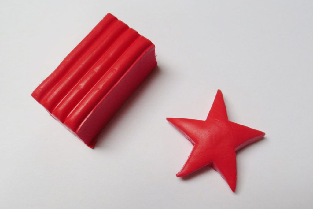 DIY: Morska zvezda v okvirju