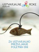E-revija Ustvarjalne roke – poletje 2015