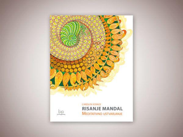 Knjiga: Risanje mandal