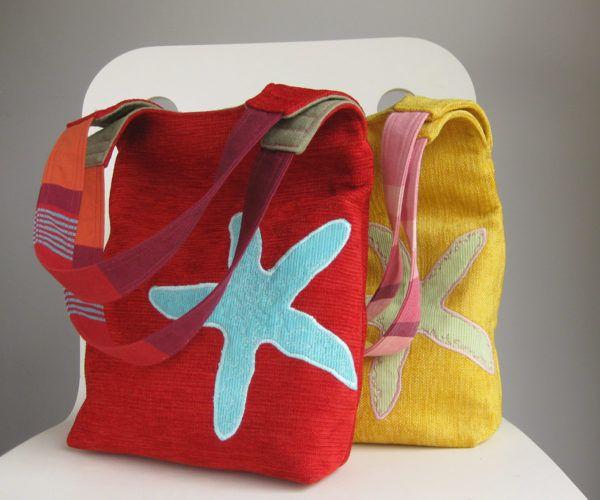 Damjana Vahen Etlicher: Vedno odkriva nove barvne kombinacije in vzorce