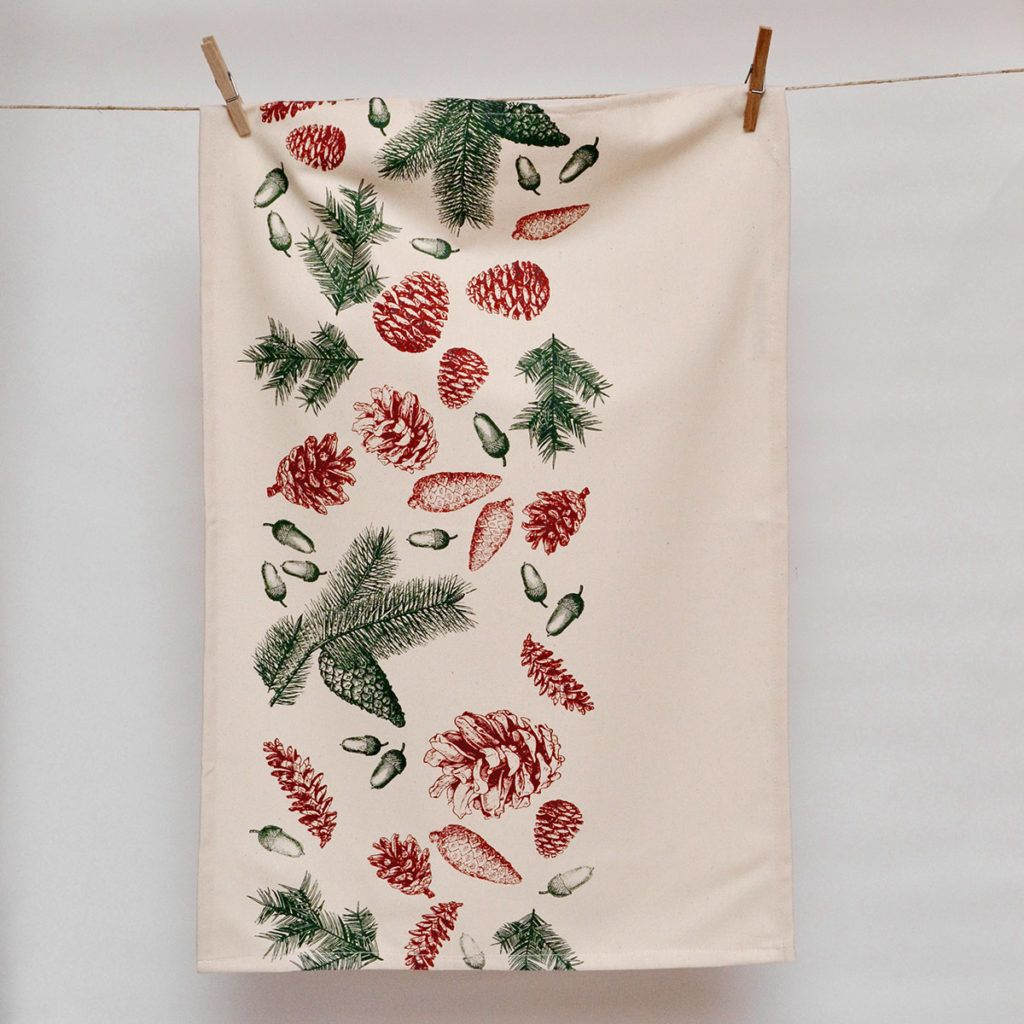 Jesensko-zimska kolekcija tekstilnih dodatkov za dom