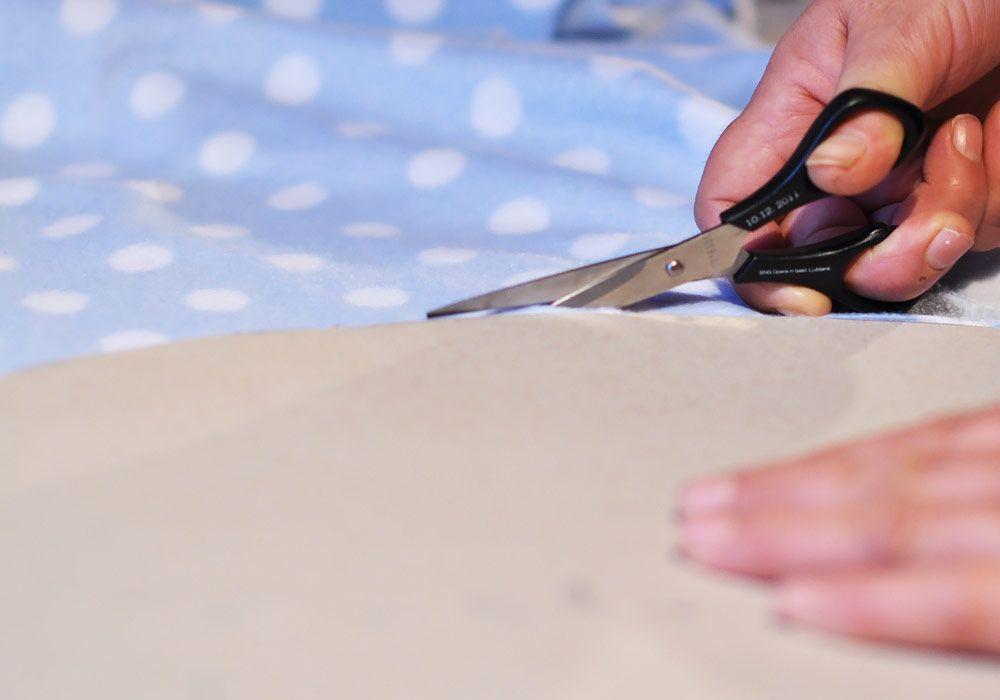 DIY: Pasji plašček