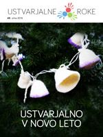 "E-revija Ustvarjalne roke – zima 2015"" width="