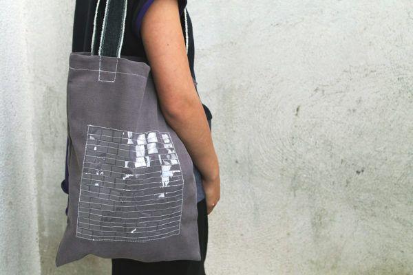 Nina Tomažin: Reciklira izdelke, ki niso našli lastika