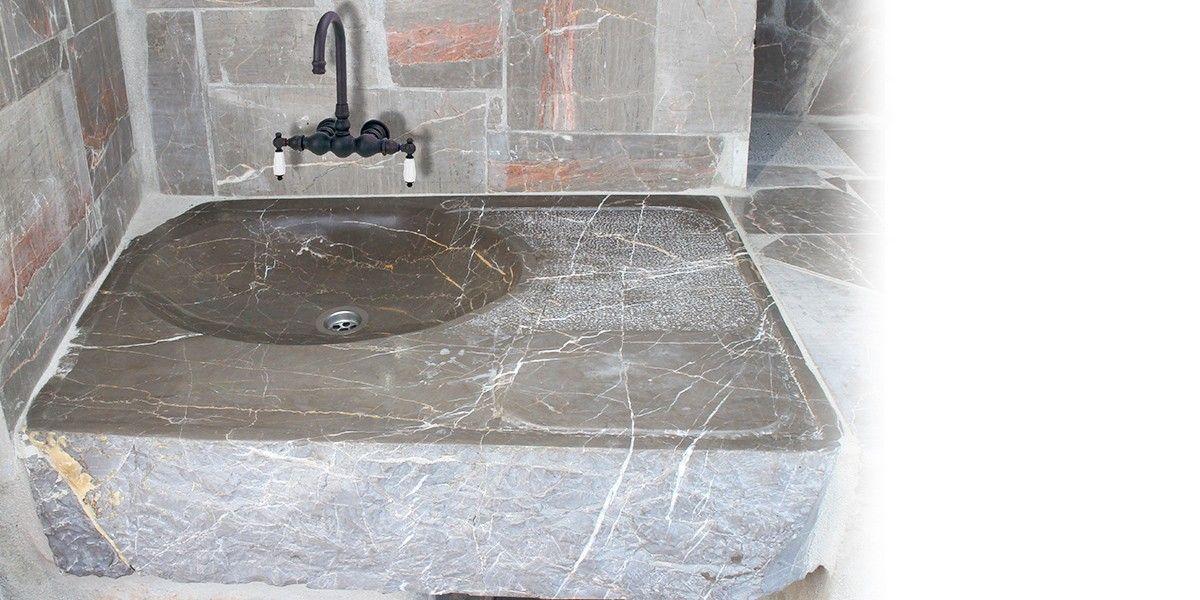 Primož Erjavec: Kamen zahteva specifično obdelavo