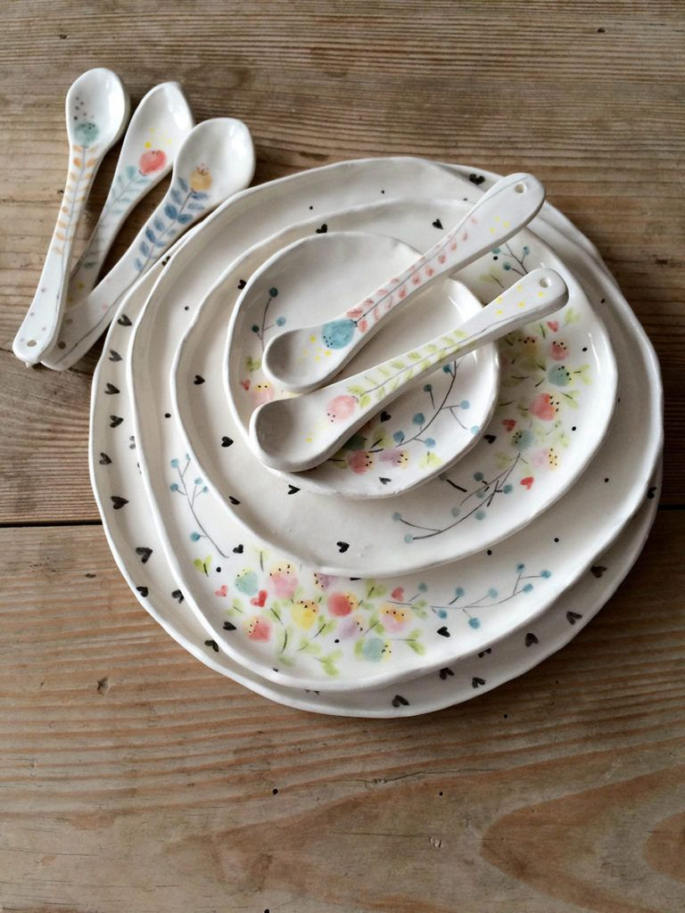 Slovenska Keramika – It's Pepa