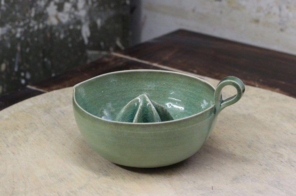 Slovenska Keramika – Dan Clay Design