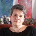 Megy Magdalena Gorenc