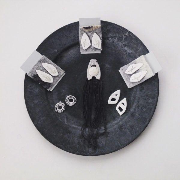 Ines Veselcic: Za delo z glino je treba imeti veliko potrpežljivosti in vztrajnosti