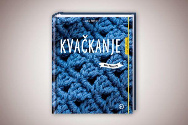 Knjiga: Kvačkanje