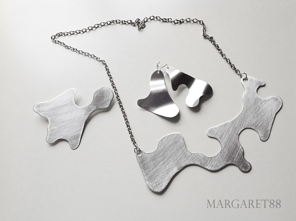 Marjeta Pezdirec – Margaret88 design