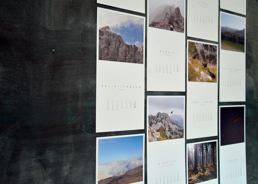 Brina Srebre in Jasmina Padar: Uporabni oblikovalski izdelki z gorskim pridihom