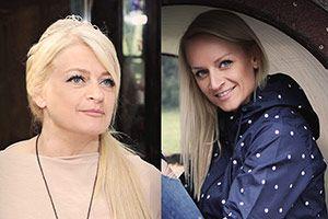 Maja Zupanc in Polona Vardijan: Ustvarjalno povezani mama in hči