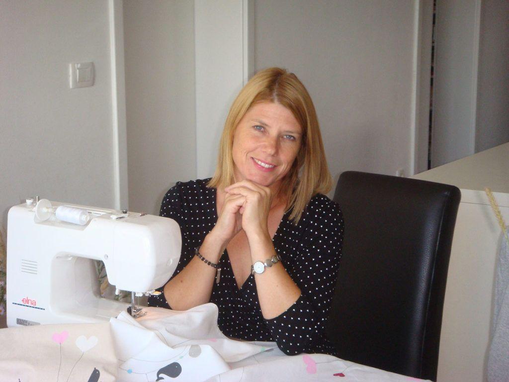 Alenka Hudales poudarja, da je Lenn njena življenjska pot