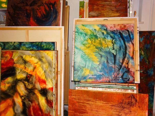 Janez Štros – Vsaka slika prebudi drugačno zgodbo
