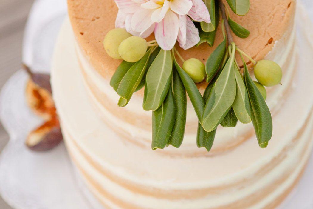 Poročne sladice: Naj bo spomin na poroko tudi okusen