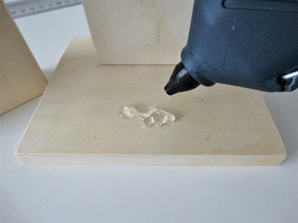 DIY: Stojalo za servietke