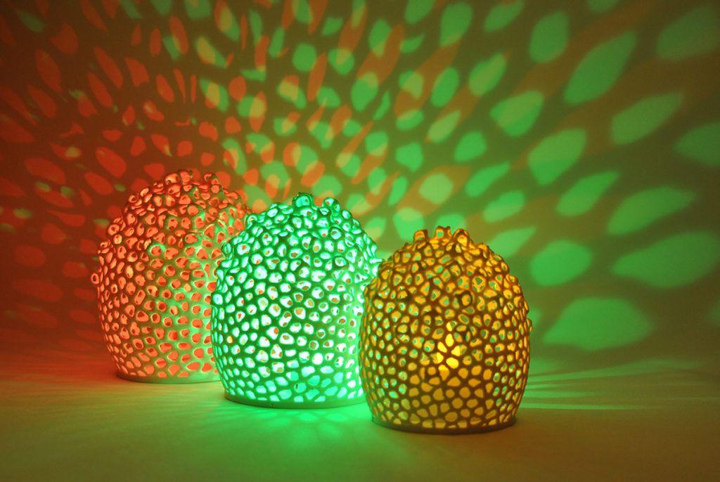 Tjaša Grudnik: 3D modeliranje se dogaja v računalniku