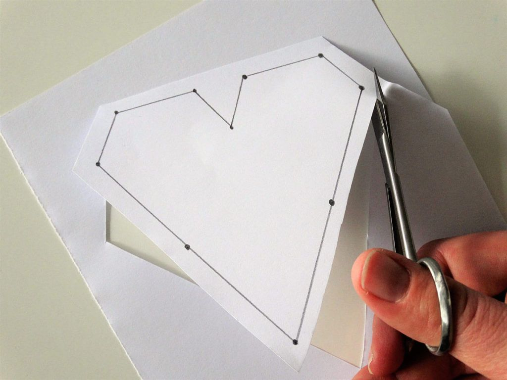 DIY: Vezenina na beležki