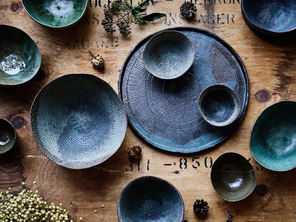 Ana Haberman: Keramika organskih oblik