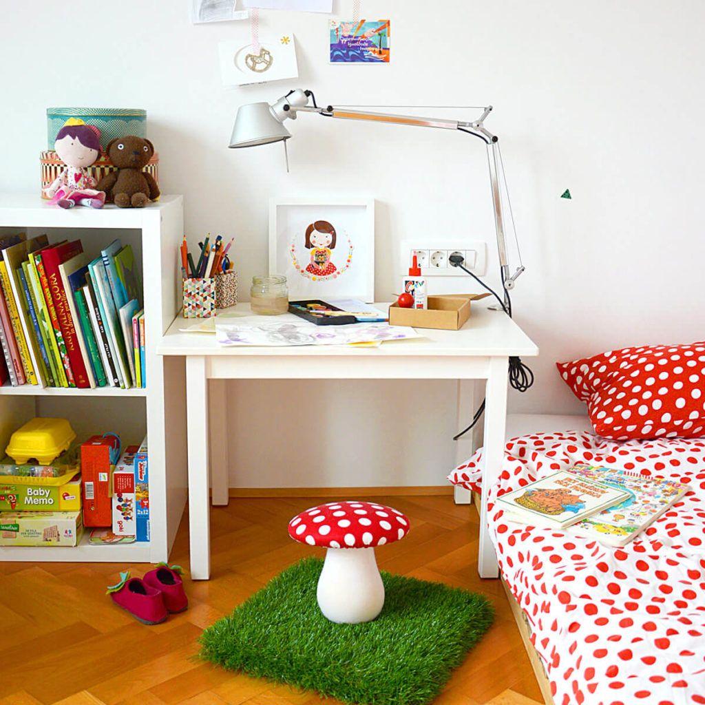 Otroški stolček Mushy