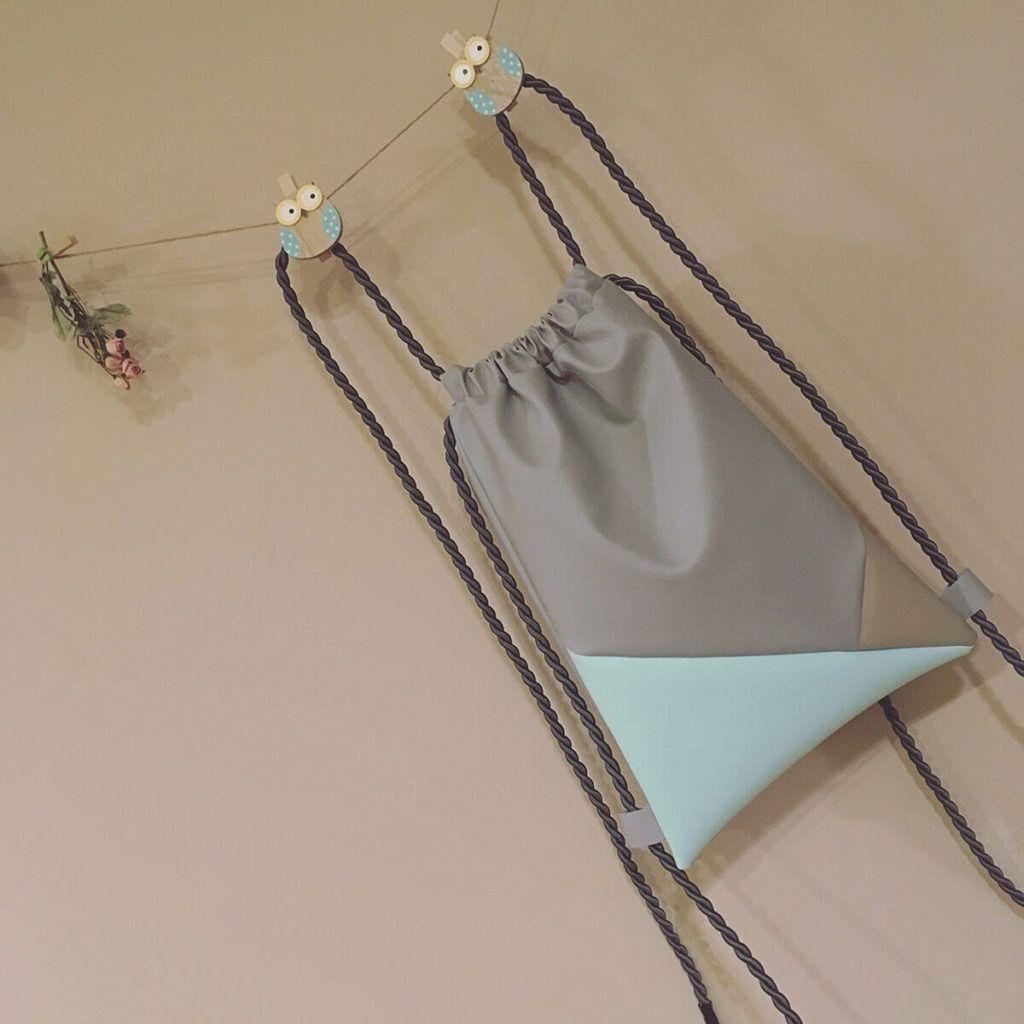 Nahrbtniki Mu accessories