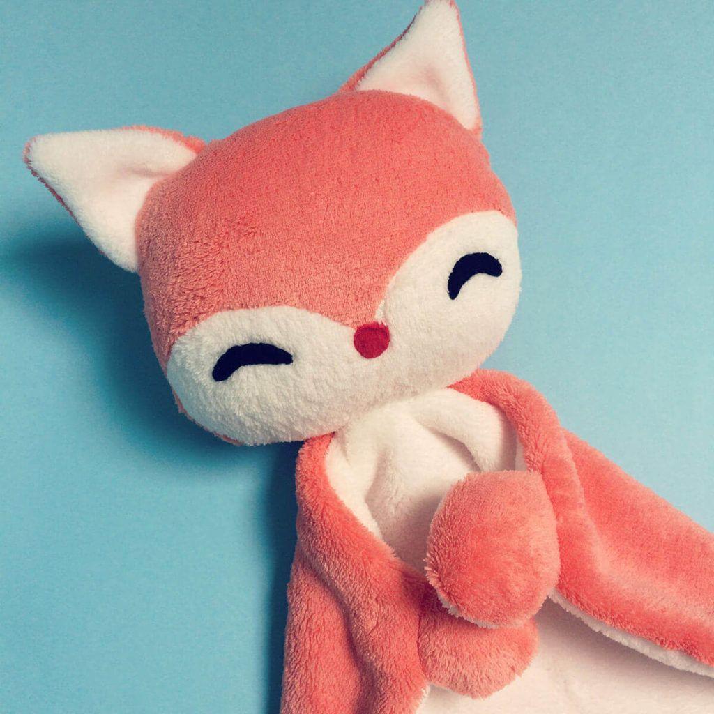 FizziMizzi: Plišaste igračke s karakterji