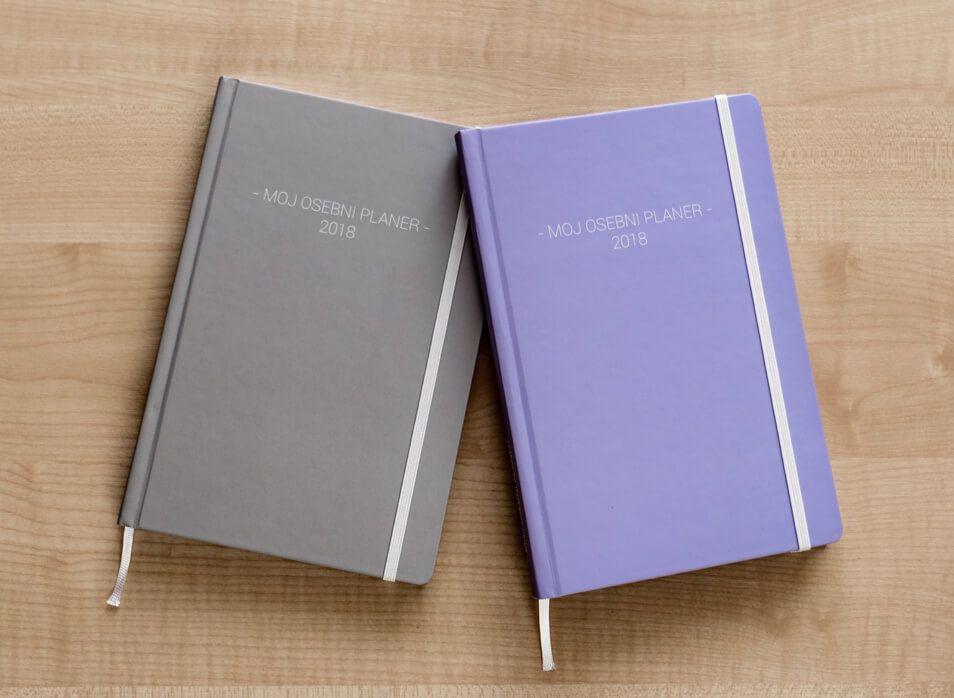 Moj Osebni Planer – preprost, pregleden, uporaben