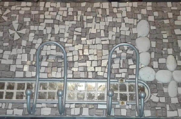 Simona Auguštin: Mozaik