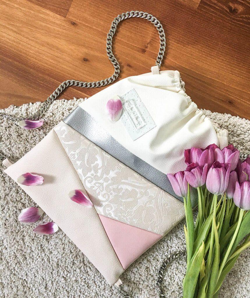 Teja Jeglič: Njeno ustvarjanje je modna poezija
