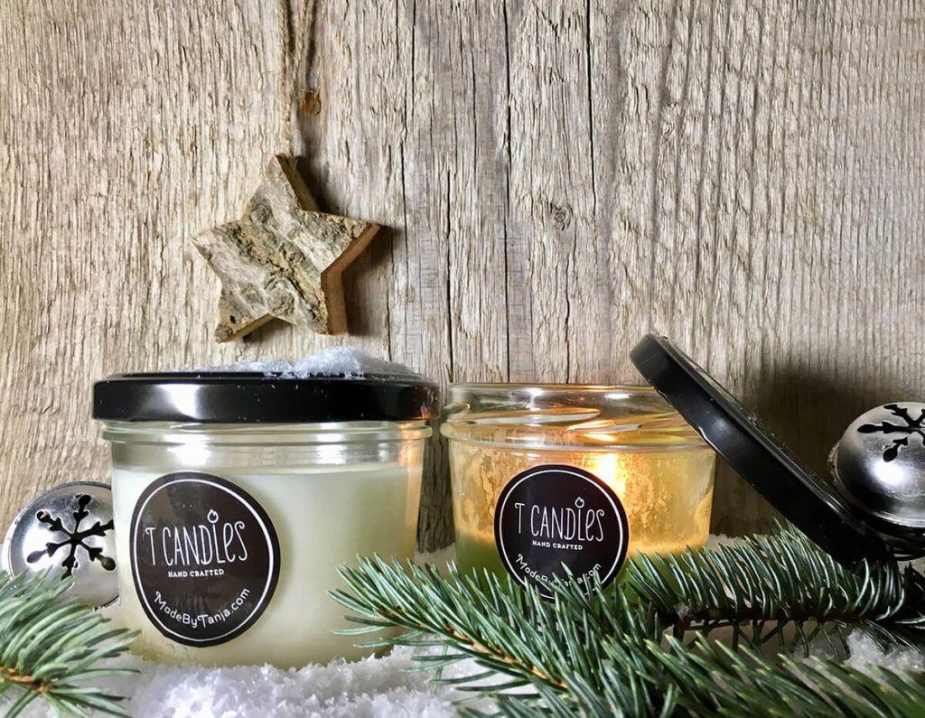 TCandles svečke