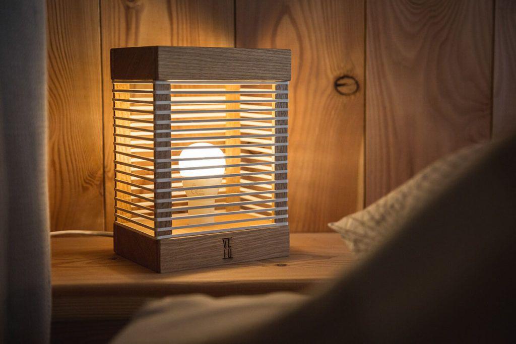 Vilu lamps