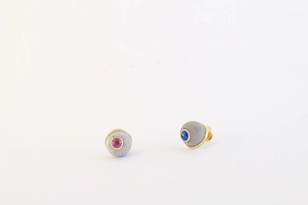 Martina Lončar pravi, da kos nakita lahko začne pogovor