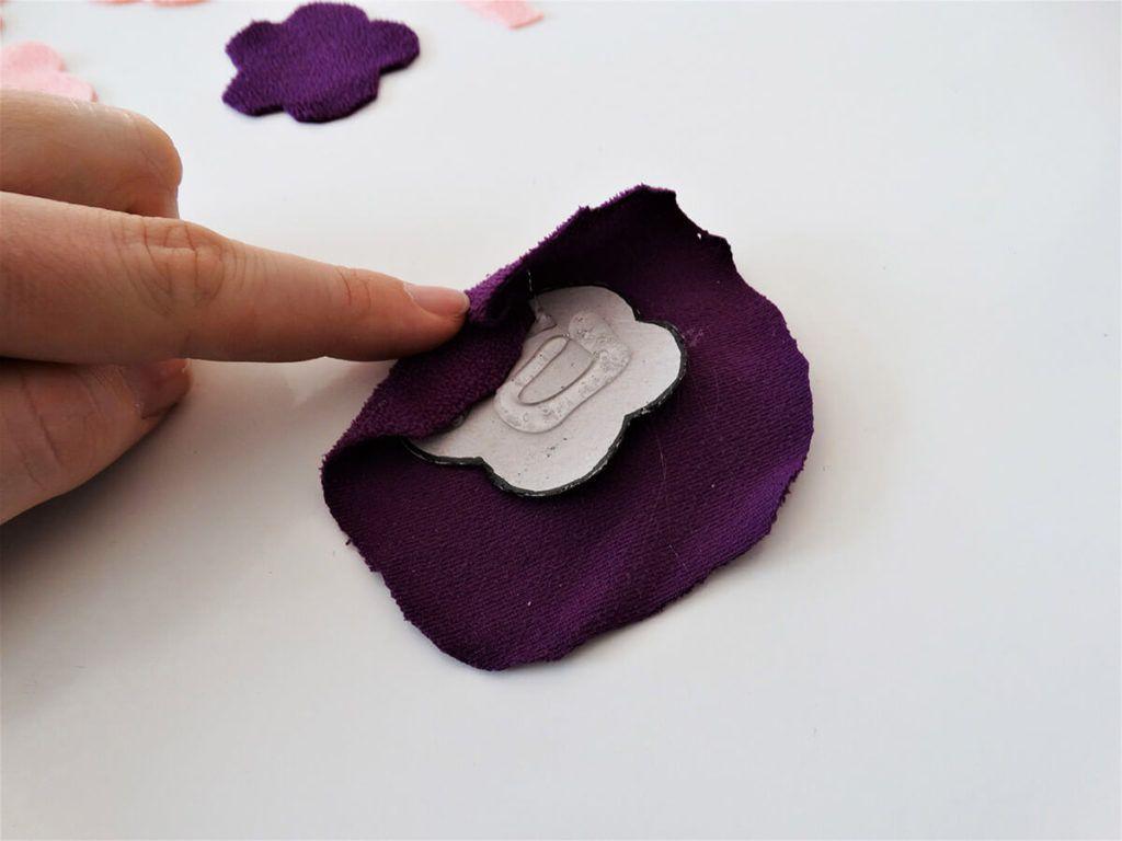 DIY: Vsestranski cvetni okras