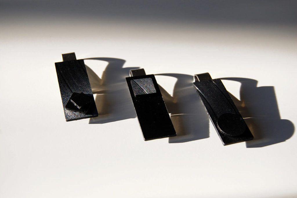 Melita Tóth: Na gramofonskih ploščah se svetloba čarobno lomi