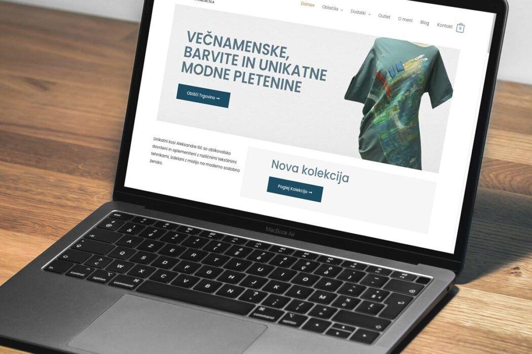 Izdelava spletnih trgovin z odlično prodajo